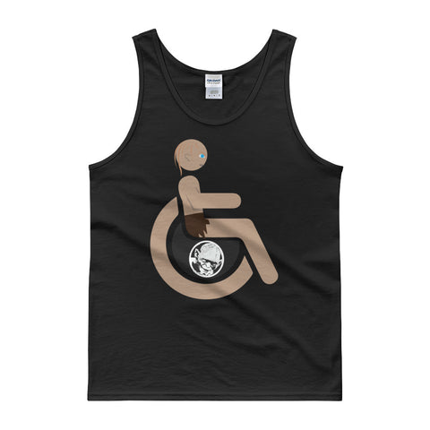 Men's Adaptive Gollum Tank Top