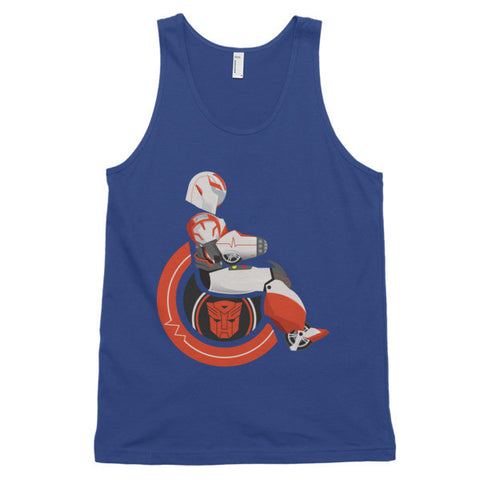 Adaptive Ratchet Classic Tank Top