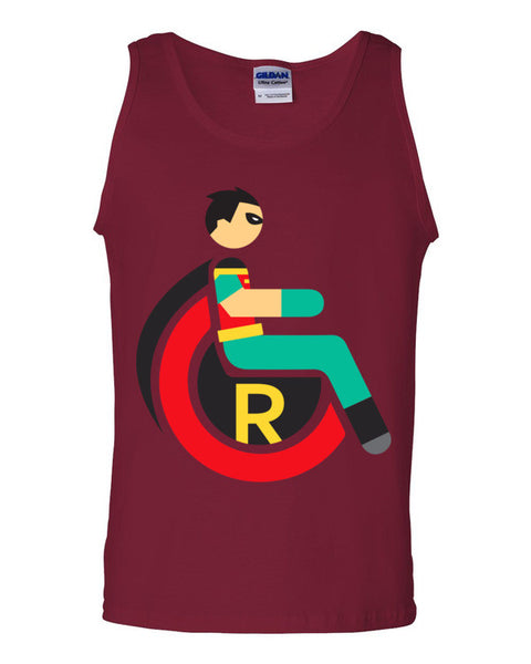 Men's Adaptive Robin Tank Top