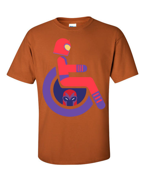 Men's Adaptive Magneto T-Shirt