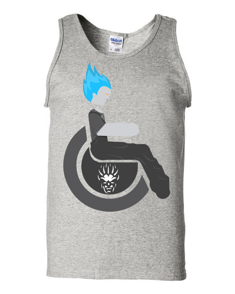 Men's Adaptive Hades Tank Top