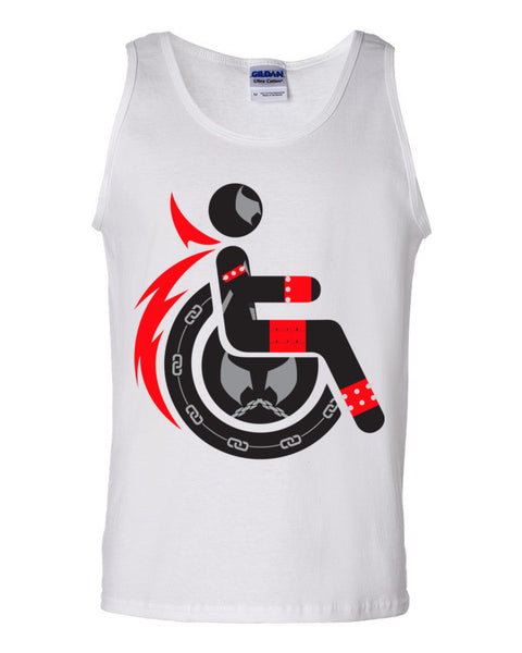 Men's Adaptive Spawn Tank Top