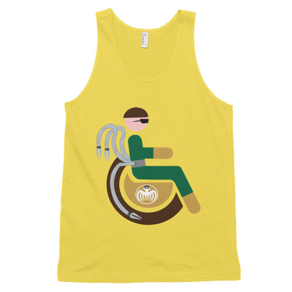 Adaptive Doctor Octopus Classic Tank Top
