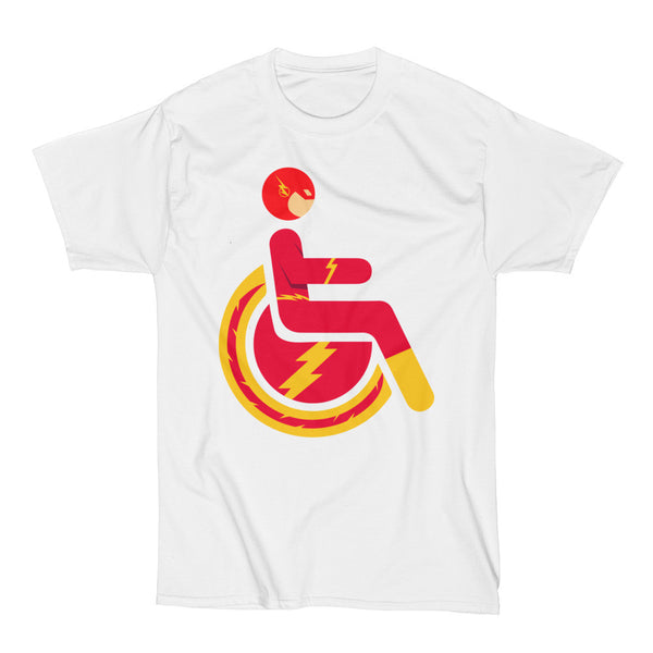 Adaptive Flash T-Shirt (S-6XL)