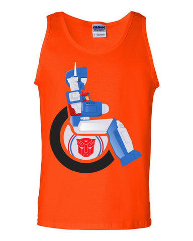 Men's Adaptive Ultra Magnus Tank Top