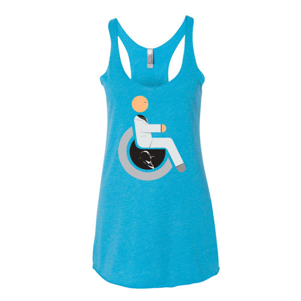 Women's Adaptive Kingpin Tank Top (XL)