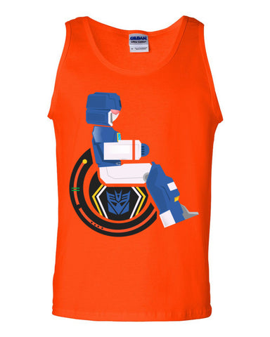 Men's Adaptive Soundwave Tank Top