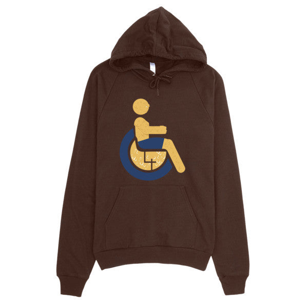 Adaptive The Thing Hoodie
