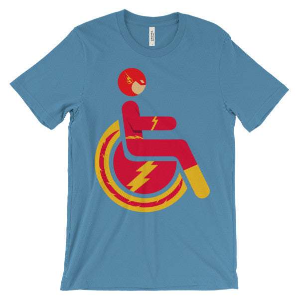 Adaptive Flash Short Sleeve T-Shirt