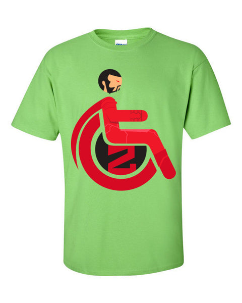 Men's Adaptive General Zod T-Shirt