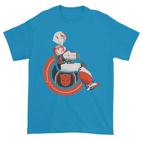 Men's Adaptive Ratchet T-Shirt (3XL-5XL)