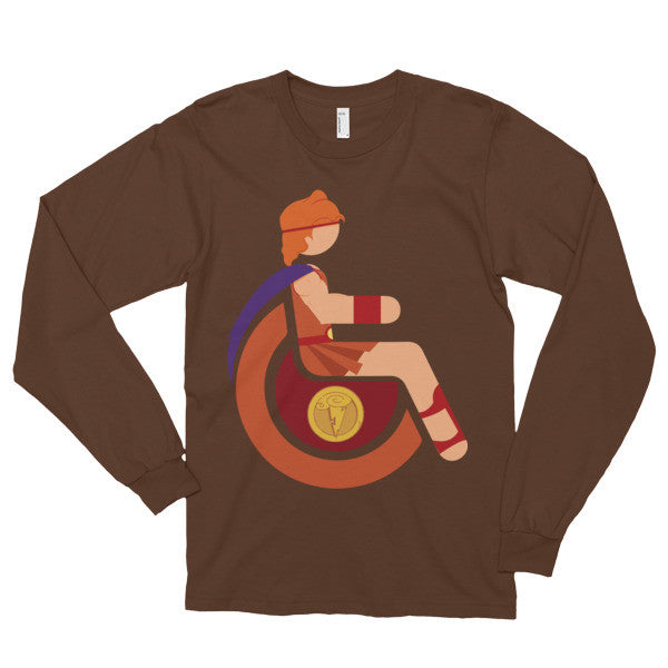 Adaptive Hercules Long Sleeve