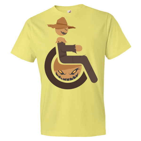 Men's Adaptive Scarecrow Lightweight T-Shirt