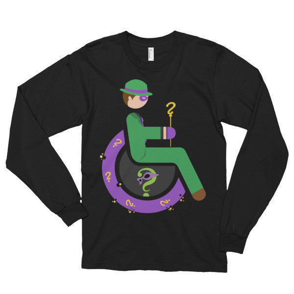 Adaptive Riddler Long Sleeve