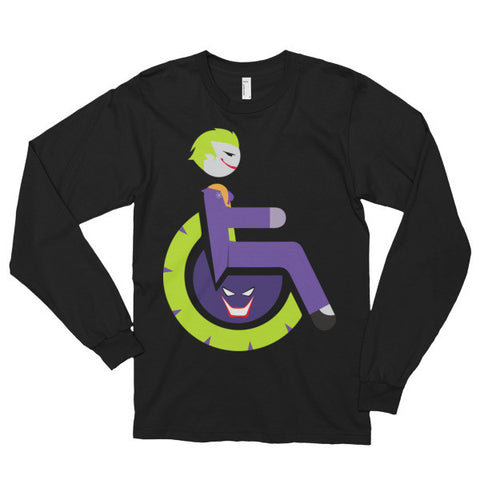 Adaptive Joker Long Sleeve