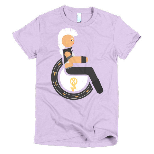 Women's Adaptive Storm T-Shirt (XL-2XL)