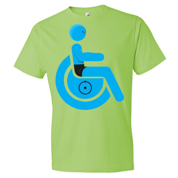 Men's Adaptive Dr. Manhattan Lightweight T-Shirt
