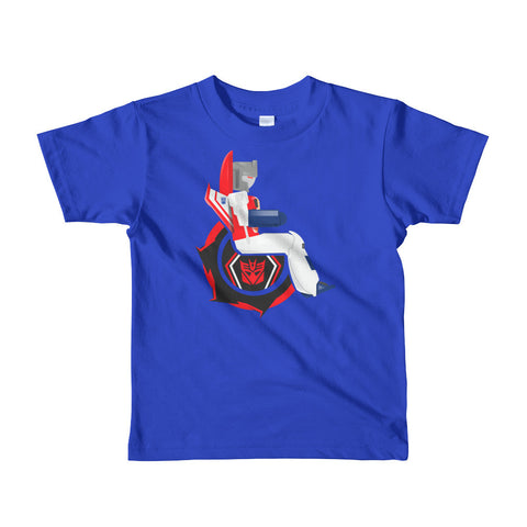 Kid's Adaptive Starscream T-Shirt (2yrs-6yrs)