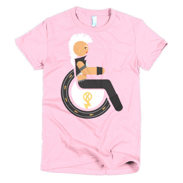Women's Adaptive Storm T-Shirt (S-L)