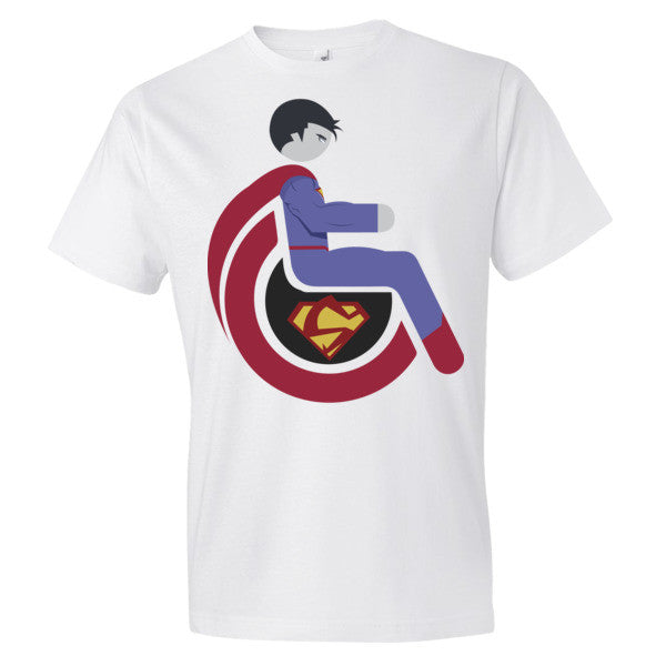 Men's Adaptive Bizarro Lightweight T-Shirt