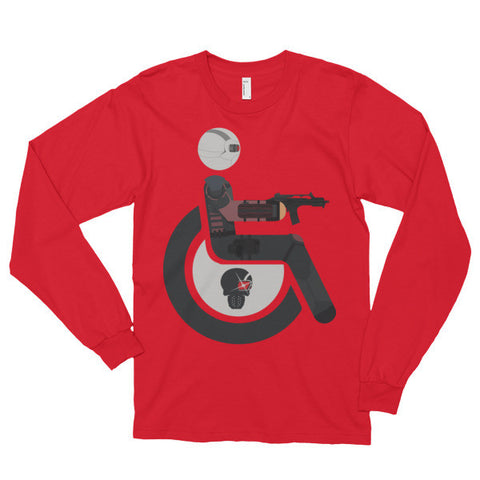 Adaptive Deadshot Long Sleeve