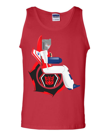 Men's Adaptive Starscream Tank Top