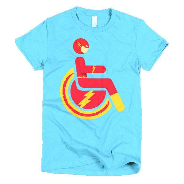 Women's Adaptive Flash T-Shirt (XL-2XL)