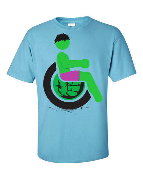 Men's Adaptive Hulk T-Shirt