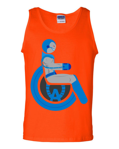 Men's Adaptive Apocalypse Tank Top