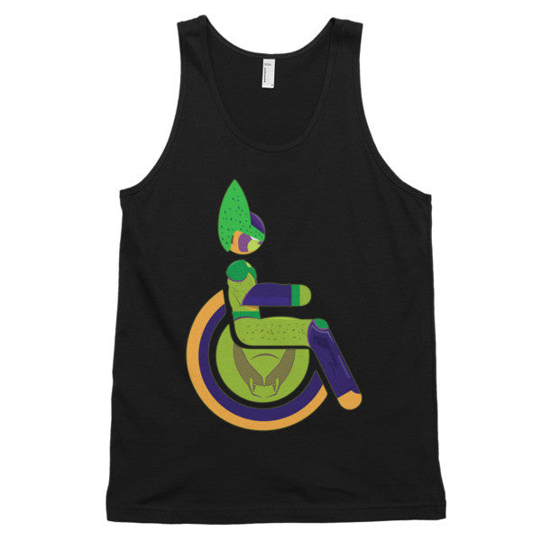 Adaptive Semi-Perfect Cell Classic Tank Top