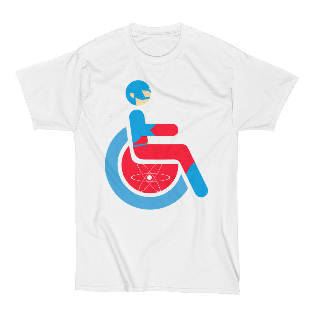 Adaptive Atom T-Shirt (S-6XL)