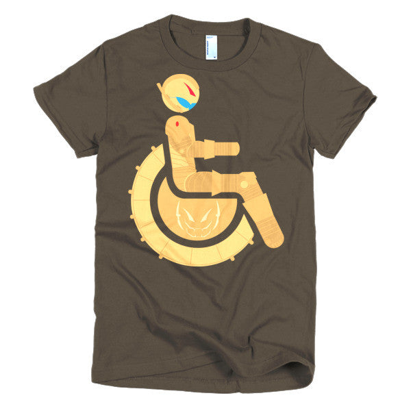 Women's Adaptive Ultron T-Shirt (S-L)