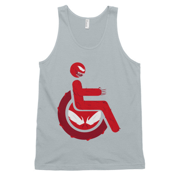 Adaptive Carnage Classic Tank Top