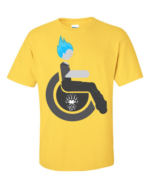 Men's Adaptive Hades T-Shirt