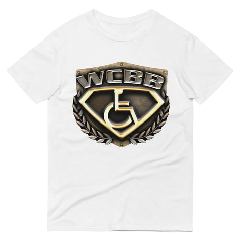 Men's WCBB Symbol Short-Sleeve T-Shirt