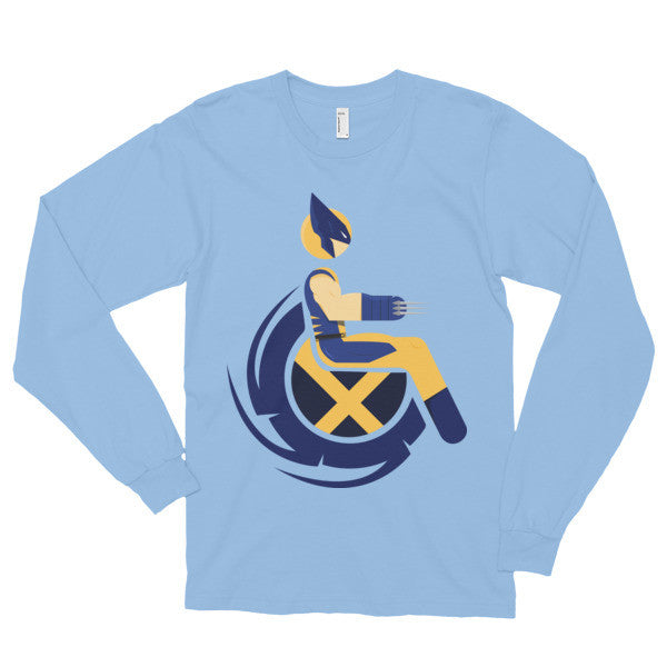 Adaptive Wolverine Long Sleeve