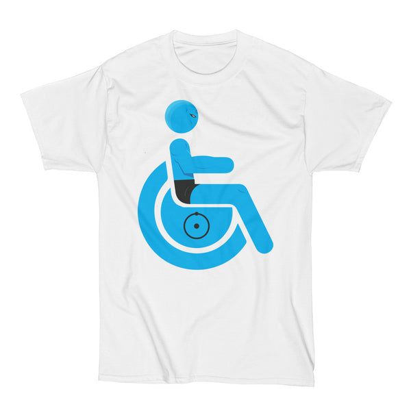 Adaptive Dr. Manhattan T-Shirt (S-6XL)