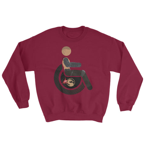 Men's Adaptive Jax Crewneck Sweatshirt