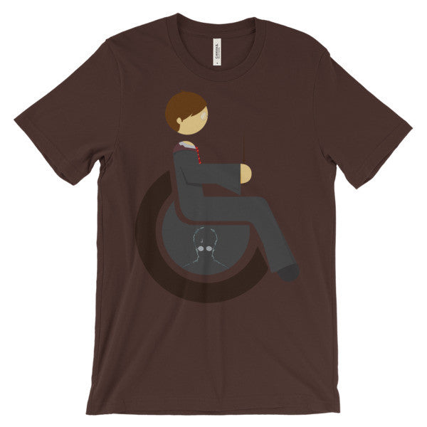 Adaptive Harry Potter Short Sleeve T-Shirt