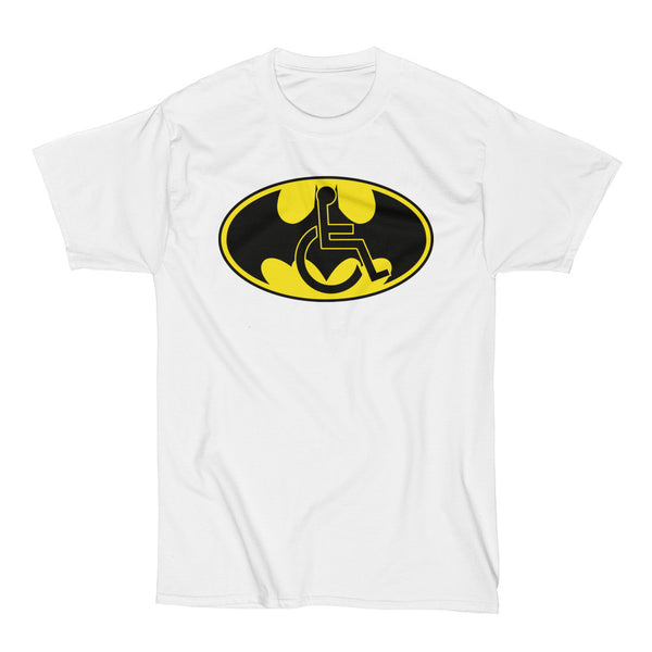 Adaptive Batman Symbol T-Shirt (S-6XL)