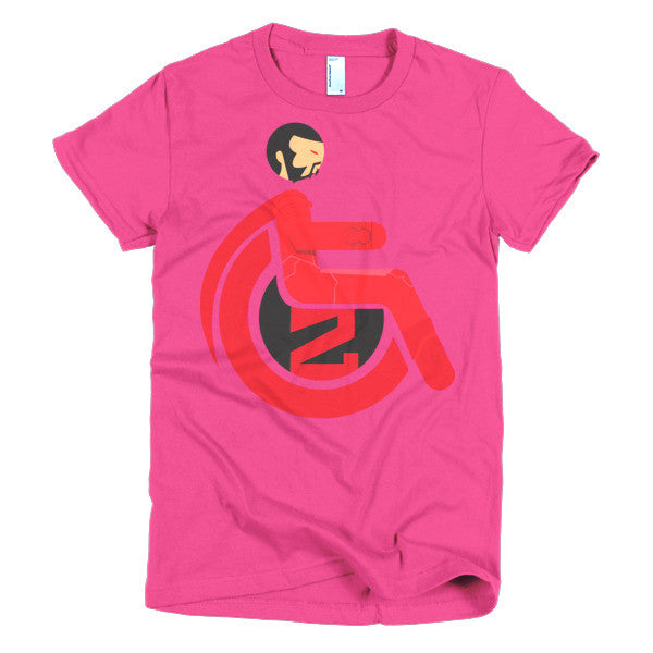 Women's Adaptive General Zod T-Shirt (S-L)