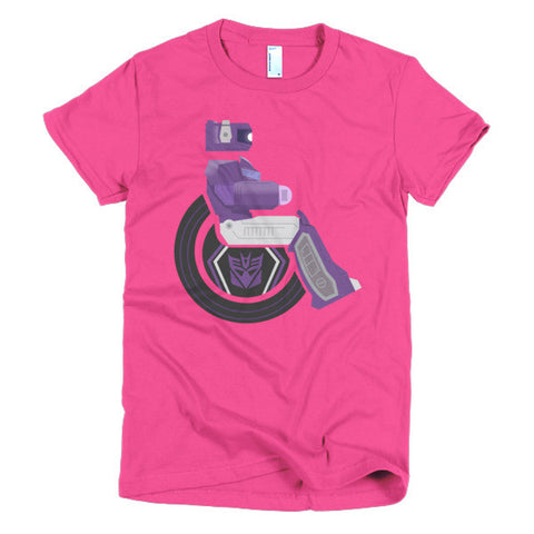 Women's Adaptive Shockwave T-Shirt (XL-2XL)