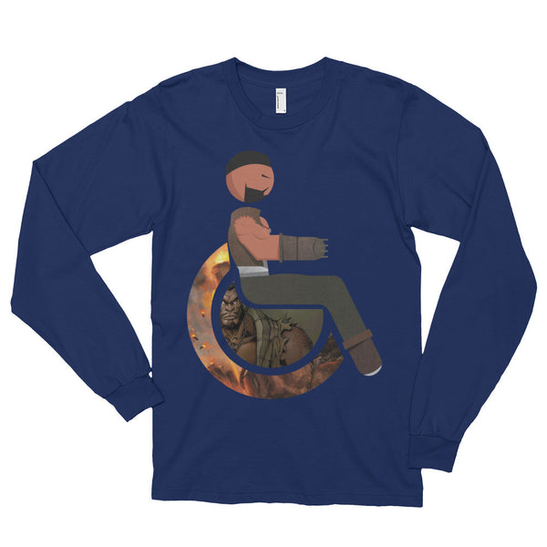 Adaptive Barret Wallace Long Sleeve