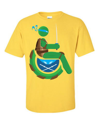 Men's Adaptive Leonardo T-Shirt