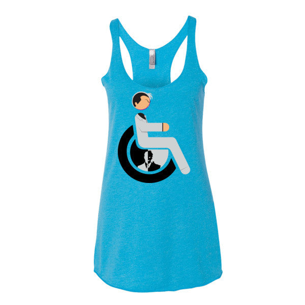 Women's Adaptive Two-Face Tank Top (XS-L)
