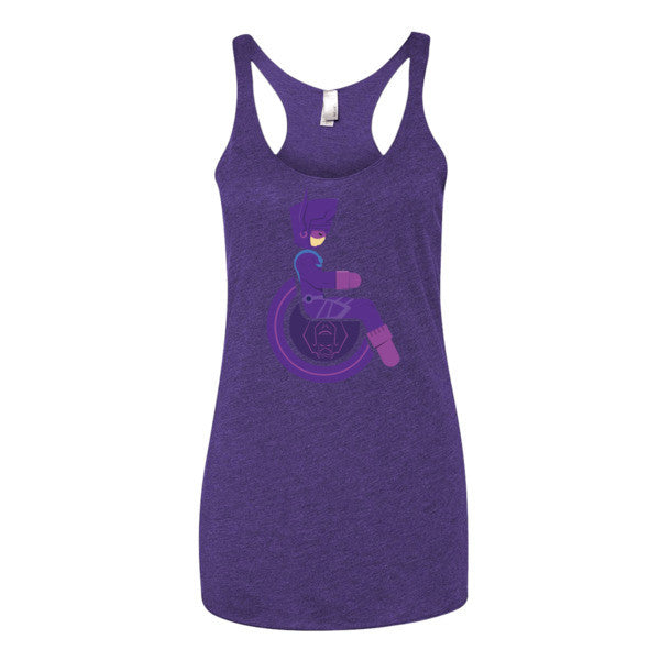 Women's Adaptive Galactus Tank Top (XS-L)