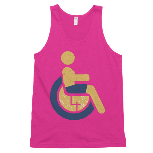 Adaptive The Thing Classic Tank Top