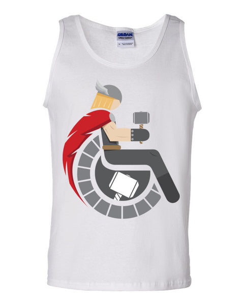 Men's Adaptive Thor Tank Top