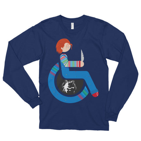 Adaptive Chucky Long Sleeve