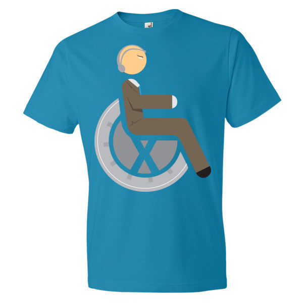 Men's Adaptive Professor X Lightweight T-Shirt
